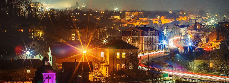 Бучацька міська рада (територіальна громада)